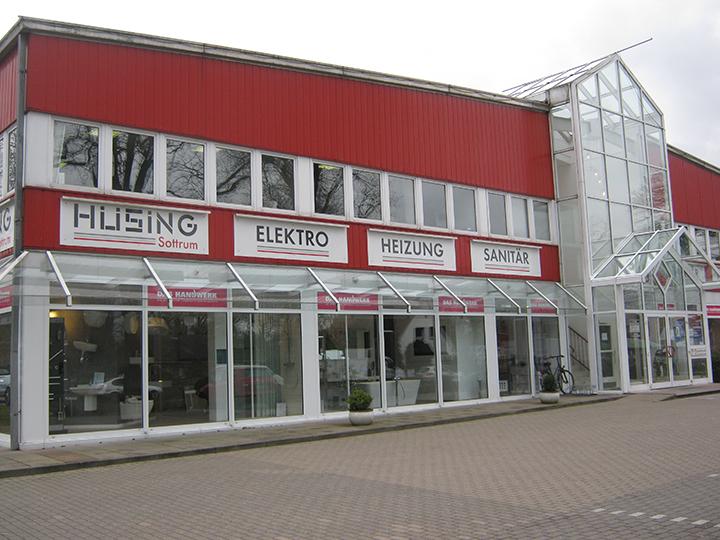 Karl Hüsing GmbH aus Sottrum
